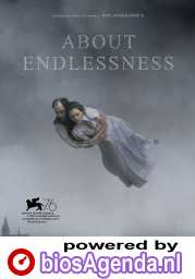 About Endlessness poster, © 2019 Cinemien