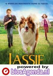 Lassie poster, © 2020 Dutch FilmWorks