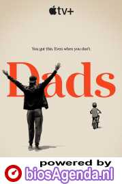 Dads poster, copyright in handen van productiestudio en/of distributeur