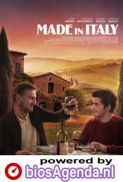 Made in Italy poster, © 2020 Paradiso