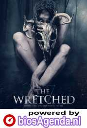 The Wretched poster, © 2019 Gusto Entertainment