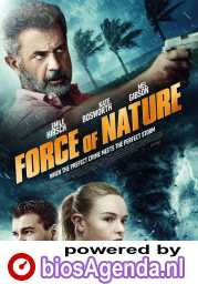 Force of Nature poster, © 2020 Dutch FilmWorks