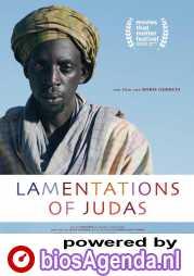 Lamentations of Judas poster, © 2020 Cinema Delicatessen