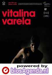 Vitalina Varela poster, © 2019 Eye Film Instituut