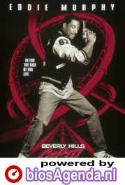 Beverly Hills Cop III poster, copyright in handen van productiestudio en/of distributeur