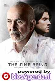 The Time Being poster, copyright in handen van productiestudio en/of distributeur