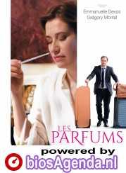 Perfumes poster, copyright in handen van productiestudio en/of distributeur