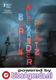 Berlin Alexanderplatz poster, © 2020 September
