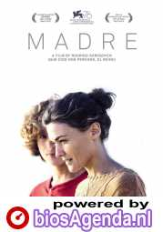 Madre poster, © 2019 Cherry Pickers