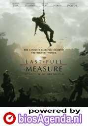 The Last Full Measure poster, © 2019 Splendid Film