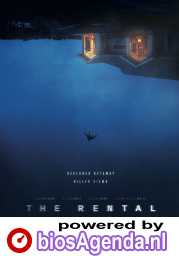 The Rental poster, © 2020 The Searchers