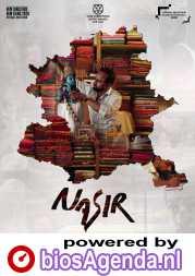 Nasir poster, copyright in handen van productiestudio en/of distributeur