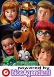 Scoob! poster, © 2020 Warner Bros.