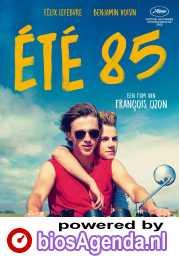 Été 85 poster, © 2020 September