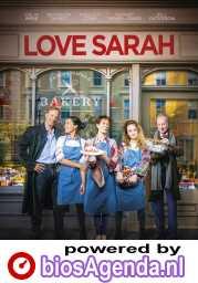 Love Sarah poster, © 2020 Paradiso
