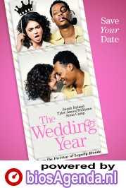 The Wedding Year poster, copyright in handen van productiestudio en/of distributeur