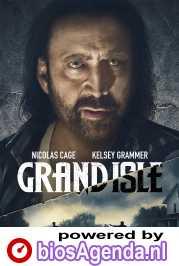 Grand Isle poster, copyright in handen van productiestudio en/of distributeur