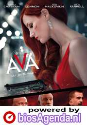 Ava poster, © 2020 Independent Films
