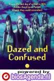 Dazed and Confused poster, copyright in handen van productiestudio en/of distributeur