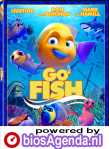 Go Fish poster, copyright in handen van productiestudio en/of distributeur