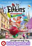 The Elfkins: Baking a Difference poster, © 2020 Paradiso