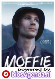 Moffie poster, © 2019 Cinemien