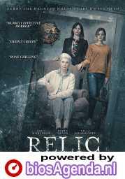 Relic poster, © 2020 Dutch FilmWorks
