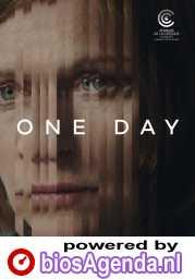 One Day poster, © 2018 September