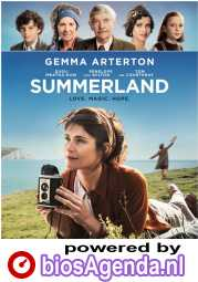 Summerland poster, © 2020 The Searchers