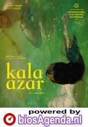 Kala azar poster, © 2020 Gusto Entertainment
