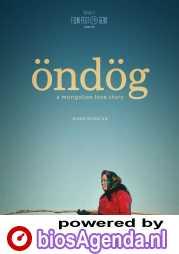 Öndög poster, © 2019 MOOOV Film Distribution