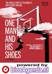 One Man and His Shoes poster, © 2020 Piece of Magic