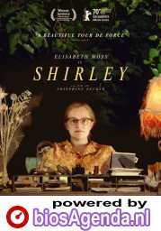Shirley poster, © 2020 September