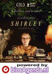 Shirley poster, © 2020 September