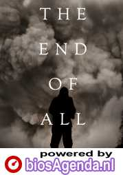 The End of All Things poster, copyright in handen van productiestudio en/of distributeur