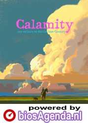 Calamity, a Childhood of Martha Jane Cannary poster, copyright in handen van productiestudio en/of distributeur