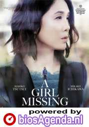 A Girl Missing poster, © 2019 Imagine