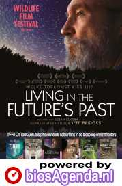 Living in the Future's Past poster, © 2018 M&N Film Distribution