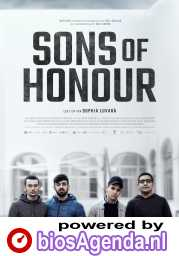 Sons of Honour poster, © 2020 picl