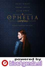 Ophelia poster, copyright in handen van productiestudio en/of distributeur