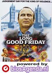 The Long Good Friday poster, copyright in handen van productiestudio en/of distributeur