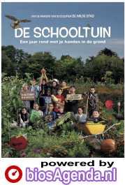 De Schooltuin poster, © 2020 M&N Film Distribution