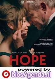 Hope poster, © 2019 Cinéart
