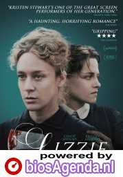Lizzie poster, © 2018 Dutch FilmWorks