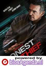 Honest Thief poster, © 2020 Dutch FilmWorks