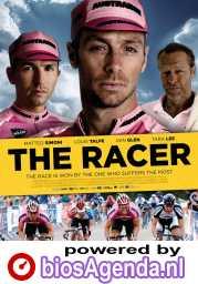 The Racer poster, © 2020 Dutch FilmWorks