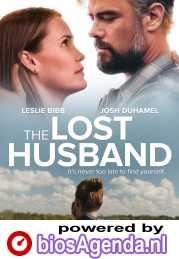 The Lost Husband poster, copyright in handen van productiestudio en/of distributeur