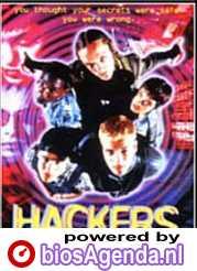 Poster 'Hackers' (c) 1995