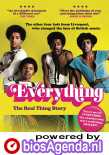 Everything - The Real Thing Story poster, © 2019 Pink Moon BV