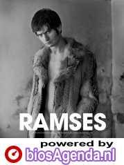 Ramses poster, copyright in handen van productiestudio en/of distributeur
